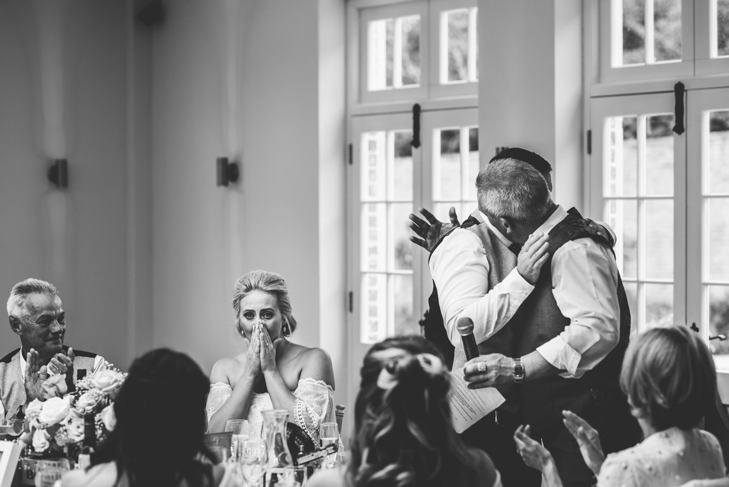 The Wedding Photography Orchardleigh Estate