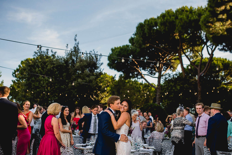 Dinner Wedding Faro