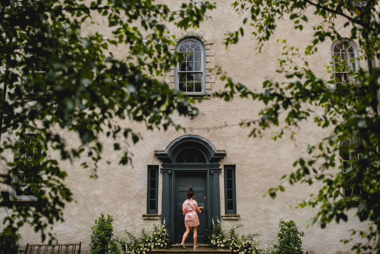 Gloster House Wedding Photographers