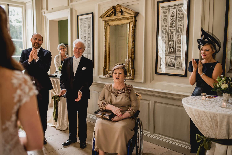 Gloster House Wedding Ireland