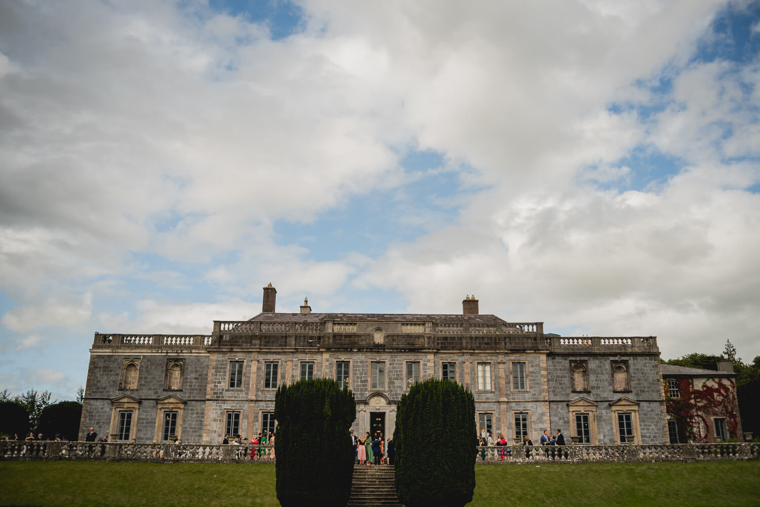 Gloster House Wedding Venue Ireland