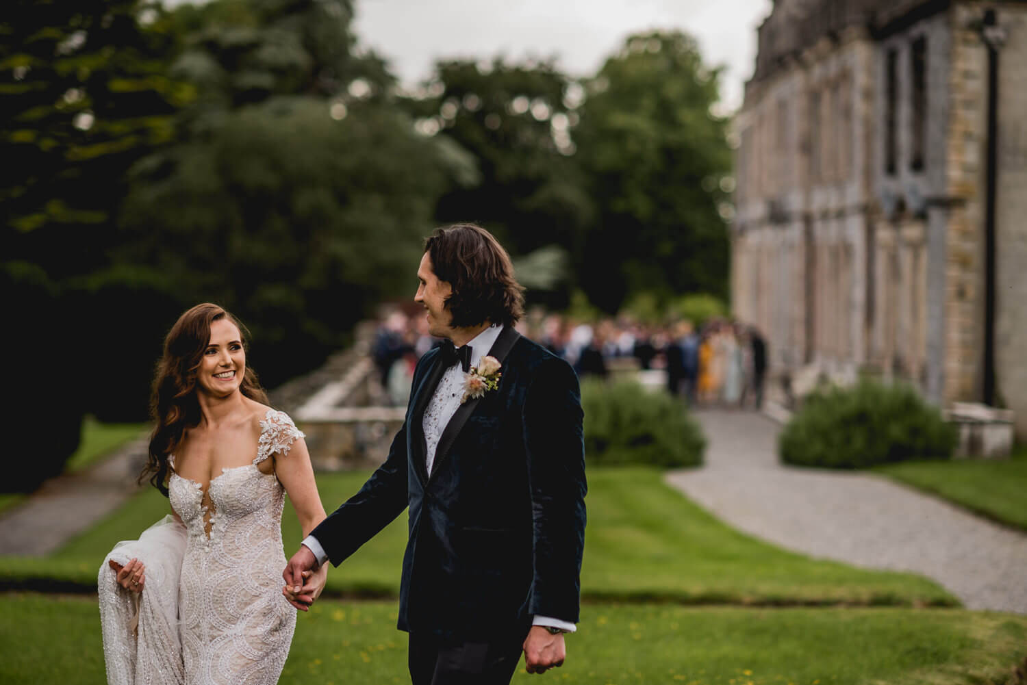 Best Wedding Photos at Gloster House