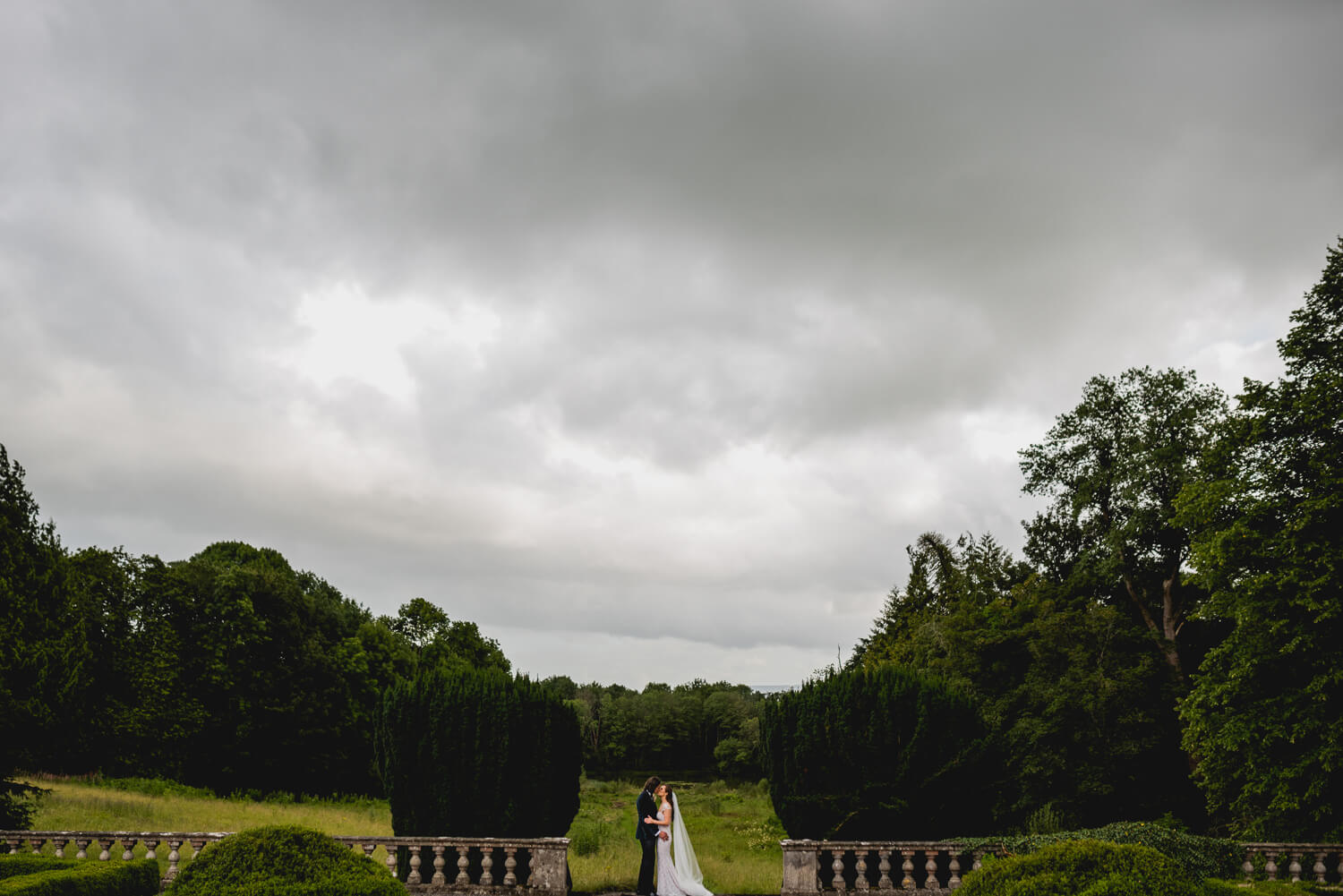 Best Wedding Photography at Gloster House