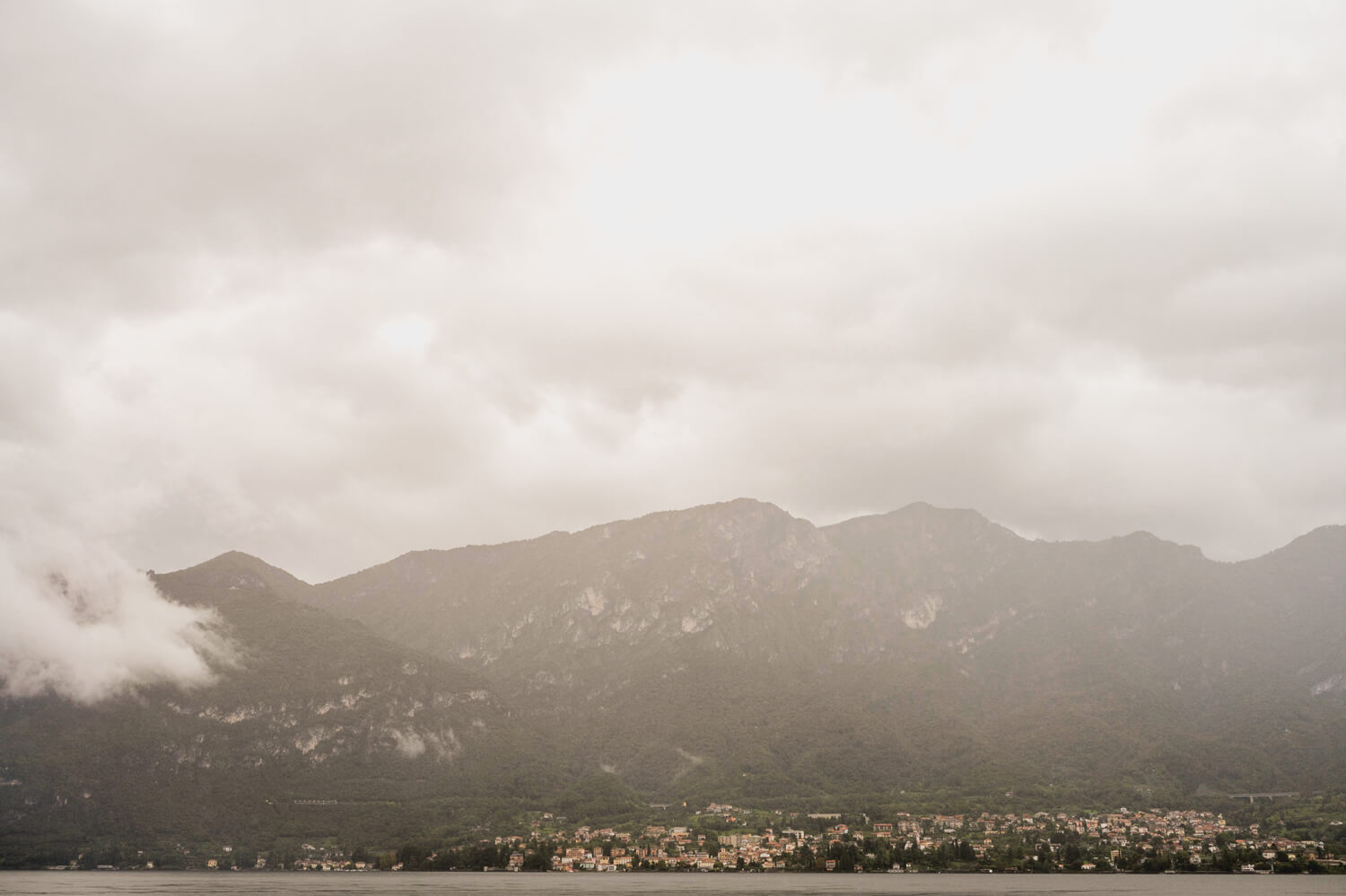 Wedding at Villa Aura del Lago Como